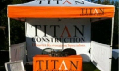 Titan Construction Annual Customer Appreciation